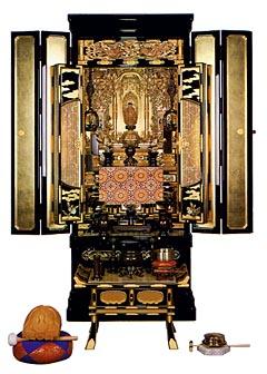 日本の墓:仏壇のすべて:宗派別...